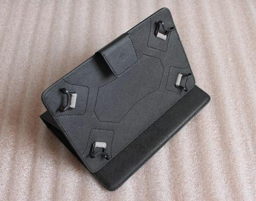"""Универсальный поворотный чехол для планшета 7-8 дюймов (7-8"""") Nillkin черный"""