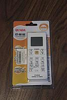 Универсальный пульт ДУ для кондиционера QUNDA KT-9018E