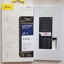 Аккумулятор для iPhone 7 Baseus