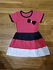 Плаття для дівчинки 6-9 років Туреччина AKKU, фото 2