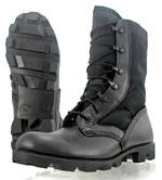"""Берцы армейские Jungle Boots """"Panama"""""""