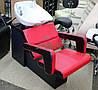 Мойка парикмахерская Чип с креслом Фламинго, фото 3