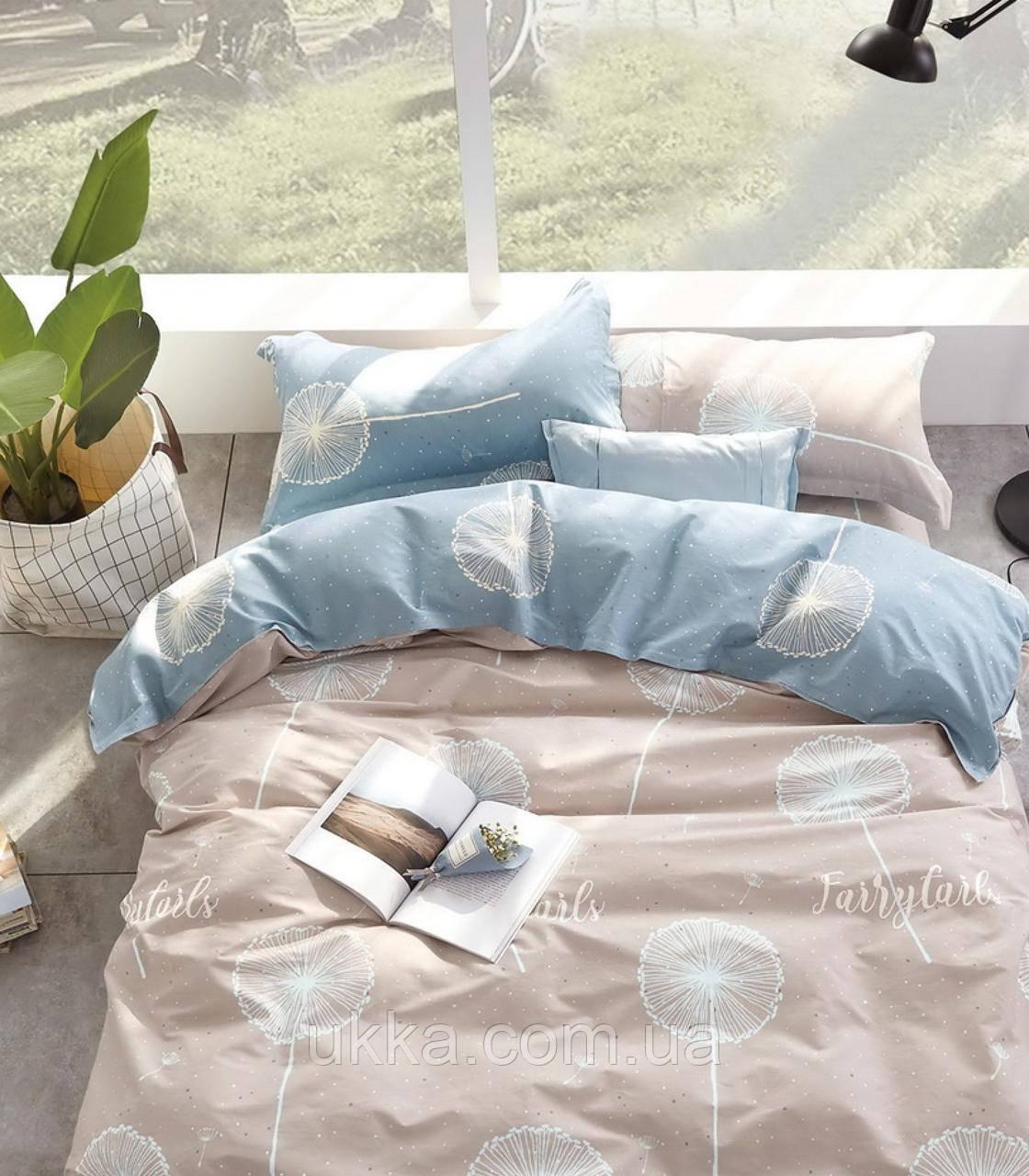 Двуспальное постельное белье Вилюта ранфорс 19008