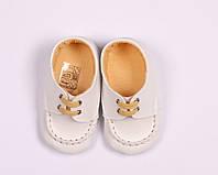 Детская обувь для малышей, туфли, мокасины, пинетки бордовые, белые, красные размер 17, 18,19