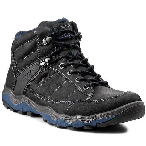 Ботинки мужские ecco ulterra  оригинал, фото 2