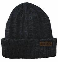 Оригинальная шапка Top Gun Beanie Hat TGH1705 (Black)