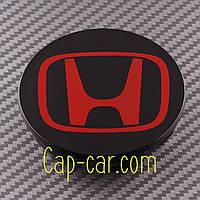 Ковпачки, заглушки для литих дисків Honda ( Хонда ). 69мм. 44732-S9A-A00