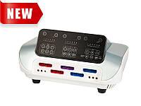 Аппарат для коррекции фигуры для косметологических, для массажных кабинетов  2в1 Аппарат Прессотерапии +