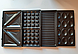 Электровафельница, орешница, гриль, бутербродница  Мультимейкер Livstar Lsu-1219 800 Вт 4 в 1, фото 7