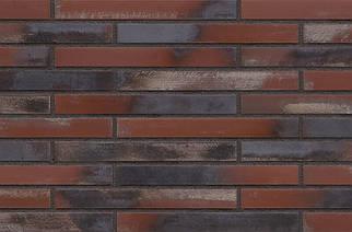 Клинкерная плитка KING KLINKER серии KING SIZE Лонг формата 490х52х14, LF08 Coral star