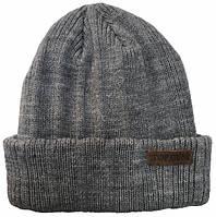 Оригинальная шапка Top Gun Beanie Hat TGH1705 (Grey)