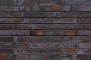 Клинкерная плитка KING KLINKER серии KING SIZE Лонг формата 490х52х14, LF09 Asteroid house