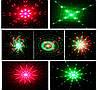 Световой прибор 2в1 Spider moving head 9x10 RGBW laser RG, фото 10