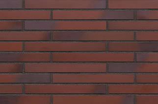 Клинкерная плитка KING KLINKER серии KING SIZE Лонг формата 490х52х14, LF10 Maghreb fire