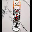 Носки высокие с принтом Пеннивайз размер 37-43, фото 2