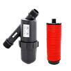 Фільтри для систем крапельного поливу