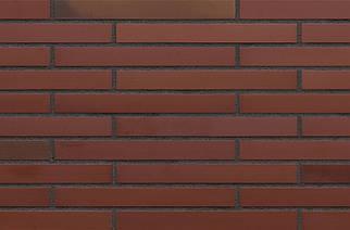Клинкерная плитка KING KLINKER серии KING SIZE Лонг формата 490х52х14, LF11 Tibetan flame