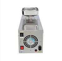 Шнековый маслопресс Oil Extractor OP-600 пресс для холодного отжима масла
