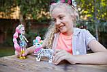 Лялька Энчантималс Білий тигр Тэдли і Кітті, фото 2