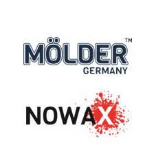 Пополнение ассортимента: клея и герметики Molder и Nowax