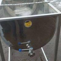 Ванна для сира на 200 литров, фото 1