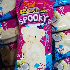 Бисквит мишка «Spooky bear» кокос 60 гр 24 шт