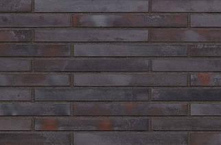 Клинкерная плитка KING KLINKER серии KING SIZE Лонг формата 490х52х14, LF14 Castle rock