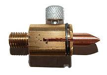 Споттер-3600 ТЕМП Споттерный аппарат точечной сварки и рихтовки вмятин на металле, фото 3
