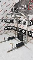 Турник брусья пресс навесной FG- 6в1 PRO