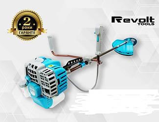 Бензокоса Revolt GT-4800 (мотокоса)+2 Года Гарантии