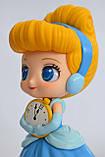 Аніме-фігурка Sweetiny Disney Characters Cinderella, фото 3