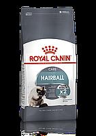 Royal Canin Hairball Care Сухой корм для кошек, уменьшение образования комочков шерсти 10 кг