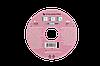 Запасний блок файл-стрічки для пластикової котушки STALEKS PRO 180 грит, ATS-180, фото 3