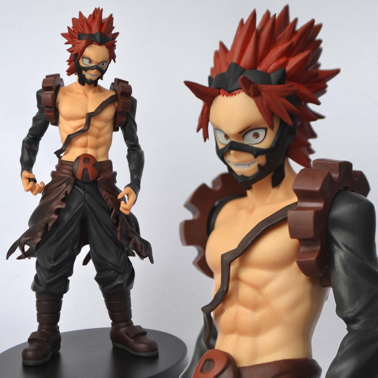 My Hero Academia - Eijiro Kirishima- Red Riot - Age of Heroes Vol.5