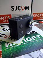 SJCAM SJ4000 новая модель 2015г.