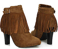 Женские ботинки ODIN   , фото 1