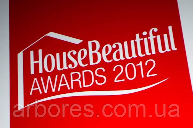 Ламинат Quick-Step на конкурсе «House Beautiful Awards 2012» (Великобритания)