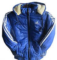 Курточка ADIDAS зима 9;10;11;12;13 лет