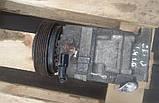 Компрессор кондиционера Kia Ceed Hyundai Elanta i30 1.6i 977012H000, фото 5