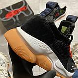 Женские кроссовки Versace Cross Chainer Black, женские кроссовки версаче кросс чайнер, фото 7