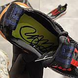 Женские кроссовки Versace Cross Chainer Black, женские кроссовки версаче кросс чайнер, фото 6