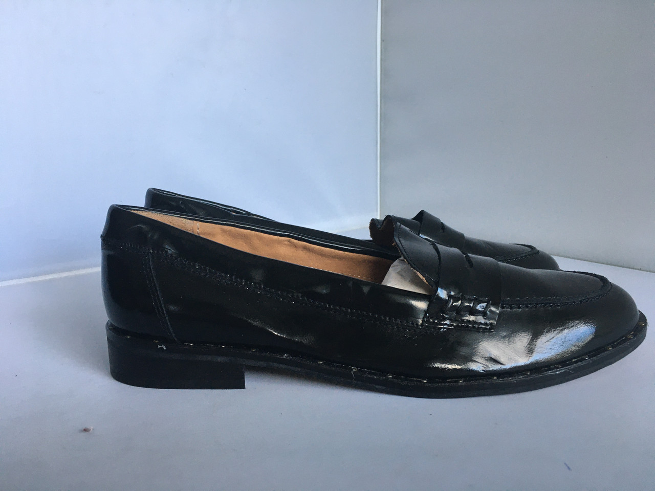 Женские туфли- лоферы Andre, 38, 39 размер