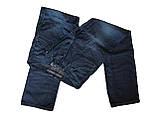 Джинсы мужские Franco Benussi FB 1235 темно-синие, фото 3