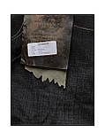 Джинсы мужские Franco Benussi FB 1235 темно-синие, фото 7