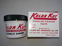 Паста для измерения уровня бензина и ДТ Kolor Kut (США)