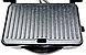 Многофункциональный Гриль сэндвичница, панини гриль WIMPEX BBQ WX-1066, фото 3