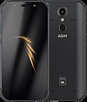 "AGM A9 JBL, 4/32 Gb, 5400 mAh, 4 динамика, 12 Mpx, Фронталка 16 Мп, IP68, дисплей 5.99"", фото 1"