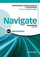 Navigate Intermediate Coursebook