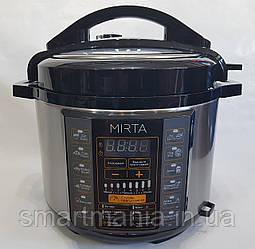 Мультиварка скороварка Mirta MC-2251,  23 программ  5л 1000W