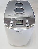 Хлебопечь VIMAR VBM 692 (2 крюка)